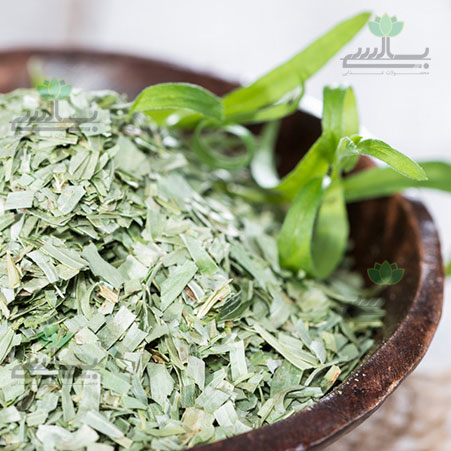 Export Dried tarragon
