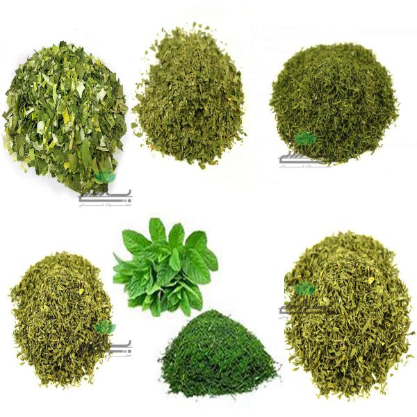 Export Dried Mixed Herbs (Dolme)