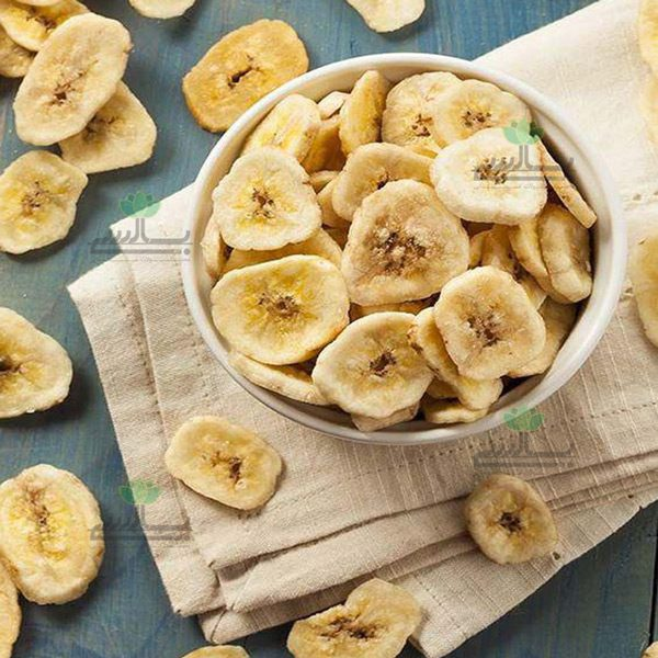 Export Dried Banana