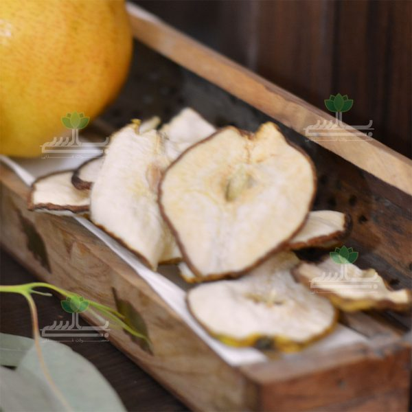 Export Dried Pear (Sliced)