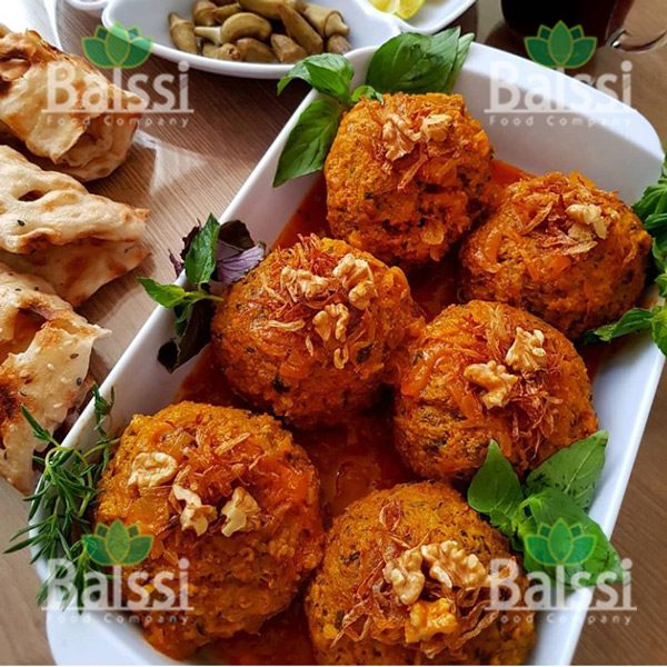 Export Dried Mixed herbs (Kofta)