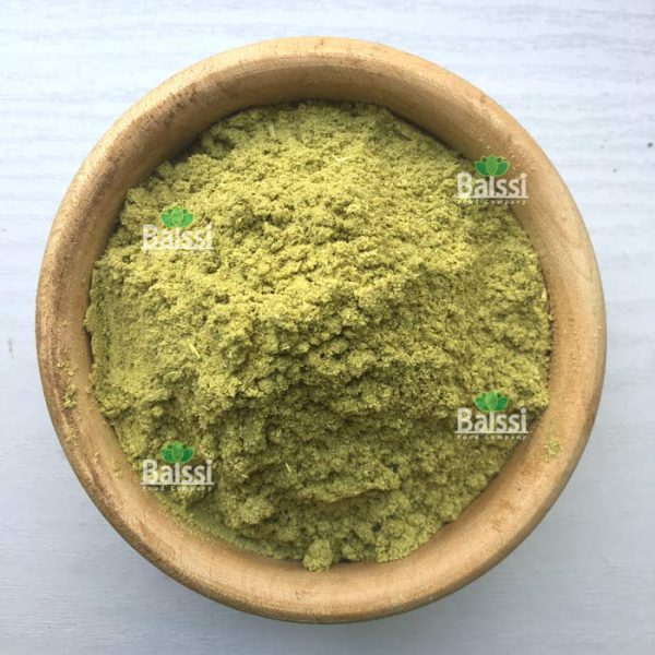 Export Hogweed Powder