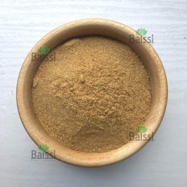 Export Dried Persian Lime Powder