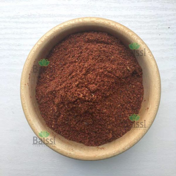 Export Sumac Powder