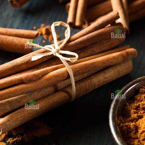 Export Cinnamon (Stick)