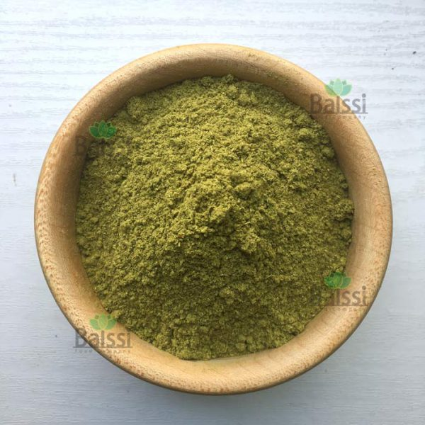 Export Fennel Powder